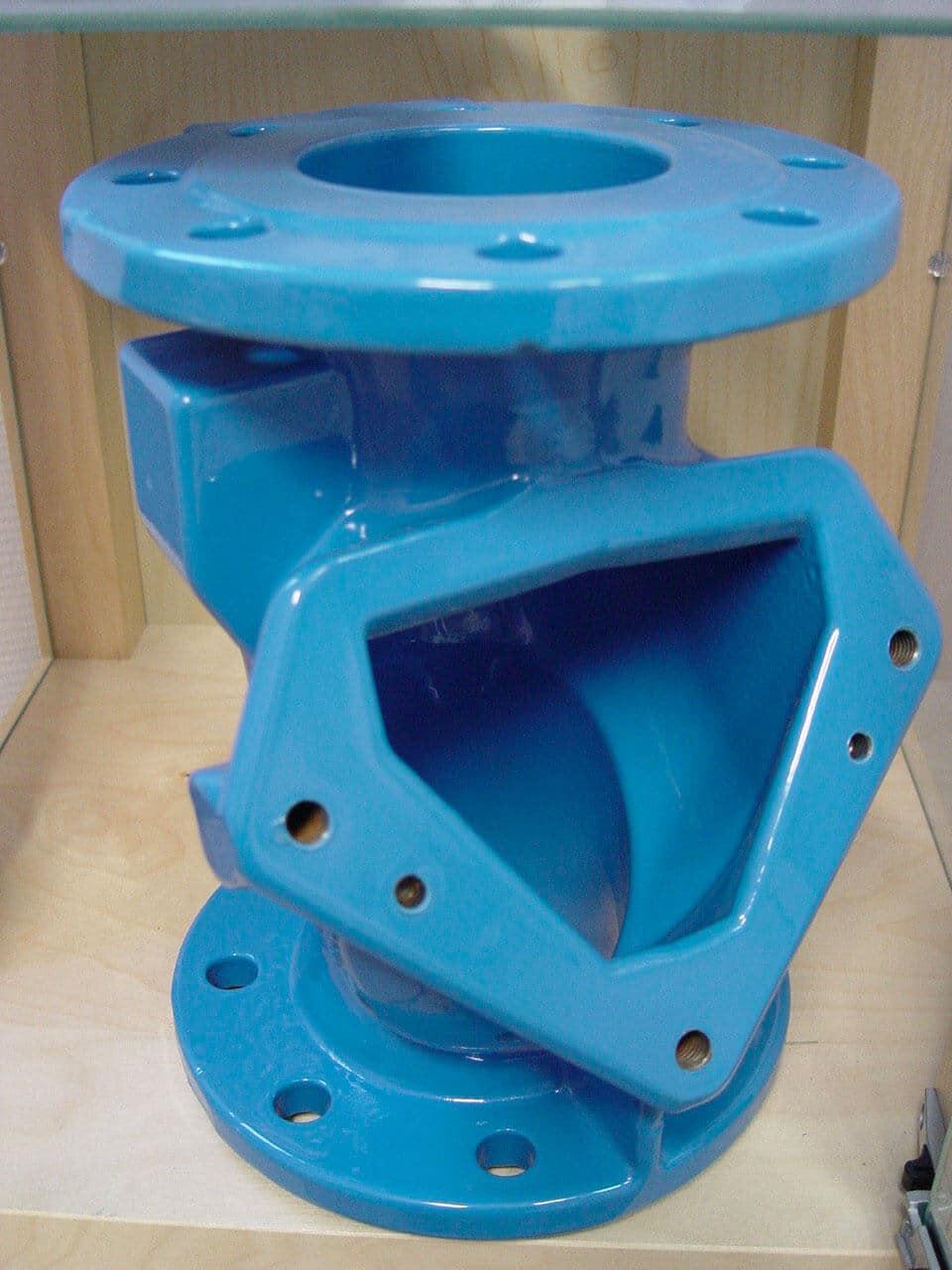Pièce hydraulique